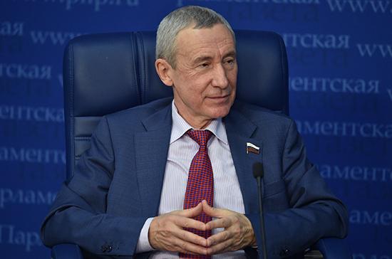 Андрей Климов: в США пообещали развернуть в небе георгиевскую ленточку на 9 Мая, несмотря на пандемию