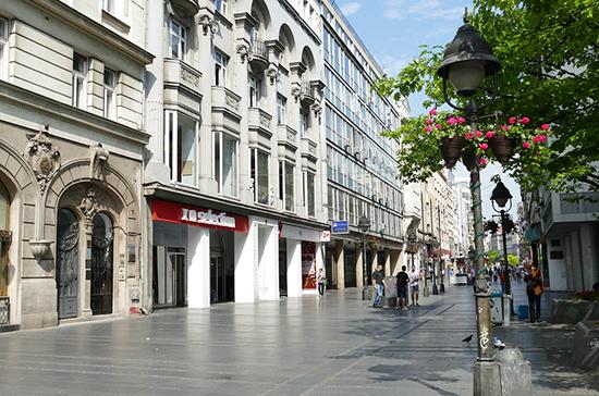 Сербия может стать лидером по экономическому росту в Европе