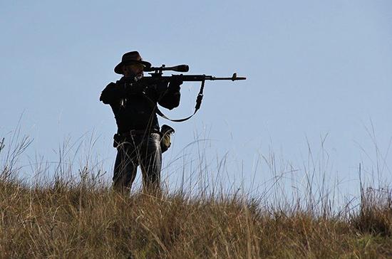 Охотников хотят освободить от неправомерных штрафов