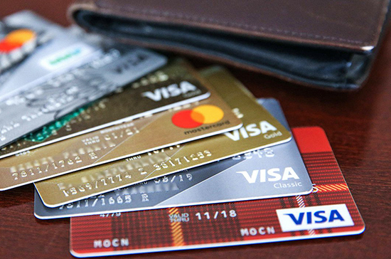 Банки с 15 апреля снизили эквайринговые комиссии для онлайн-торговли до 1%