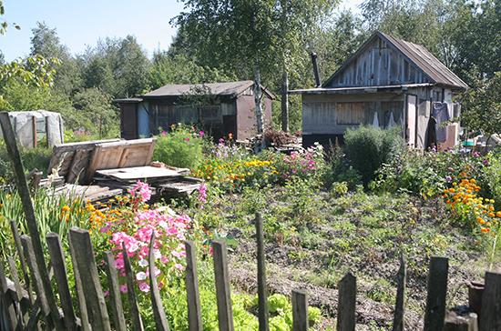 Когда советские города и промзоны опоясали садами