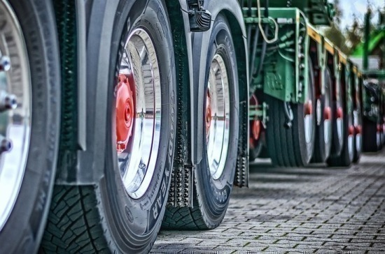 Международные автоперевозчики просят Минтранс отменить цифровые пропуска в Подмосковье