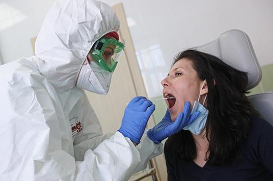 Впервые в одной из федеральных земель Австрии за сутки не было новых случаев коронавируса