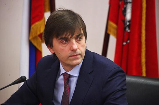 Кравцов заявил, что всероссийские проверочные работы перенесут на начало следующего учебного года