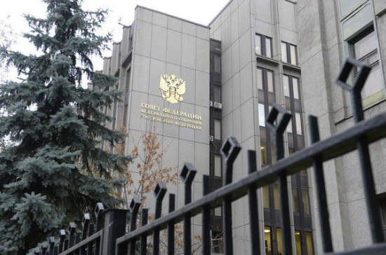 В Совете Федерации предлагают ужесточить наказания за киберпреступления