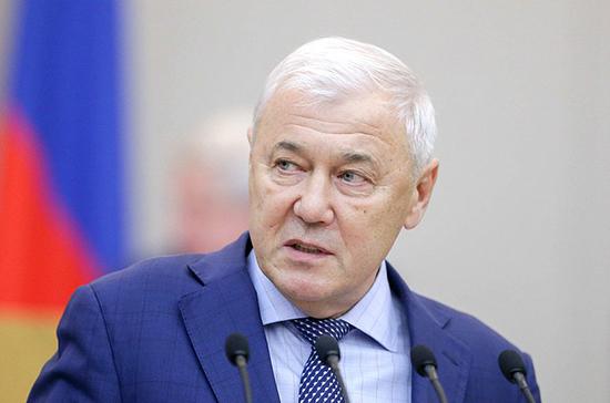Аксаков: банки выдали беспроцентные кредиты на зарплаты на три миллиарда рублей