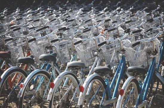 Краснодарские сотрудники экстренных служб смогут бесплатно воспользоваться велосипедом