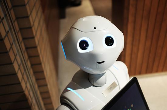 Китайские СМИ рассказали, как борьбе с коронавирусом помогут роботы