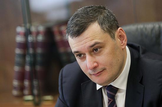 Хинштейн попросит Генпрокуратуру проверить действия полиции по делу о фейках о коронавирусе