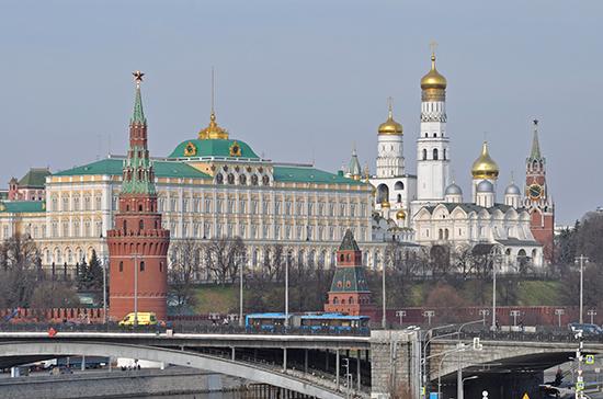 В Кремле считают недостаточно эффективными меры поддержки МСП
