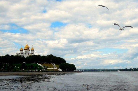 В Ярославской области усилили профилактические меры для приезжих
