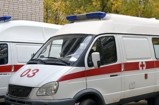 В Хабаровском крае разбился легкомоторный самолет