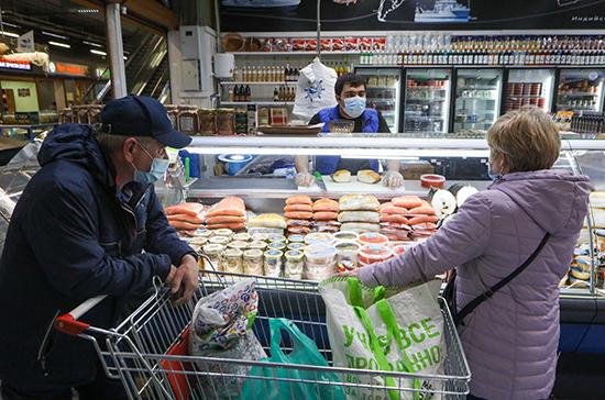Жителей Мордовии обяжут носить маски в магазинах