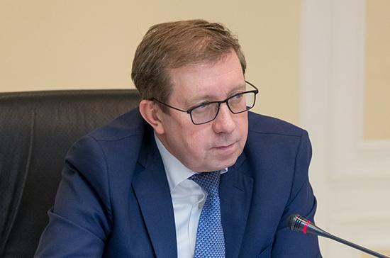 Майоров: Совфед уделяет приоритетное внимание вопросам госполитики в области изменения климата