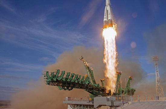 Роскосмос лицензирует космическую деятельность