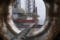 Цена нефти WTI впервые в истории стала отрицательной