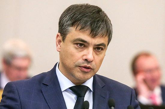 Морозов рассказал, без чего невозможно развитие института донорства крови