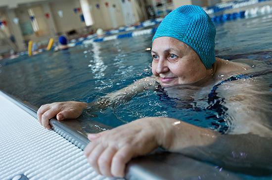 В Минздраве рассказали о рекордной продолжительности жизни в России