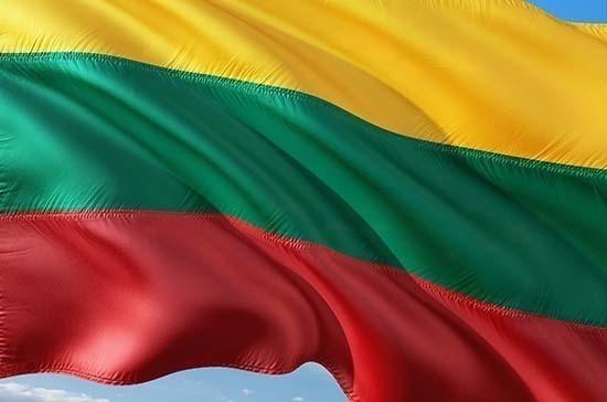 Спад экономики Литвы из-за пандемии может превысить 7%