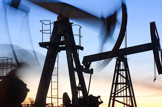 Нефть некуда больше складывать