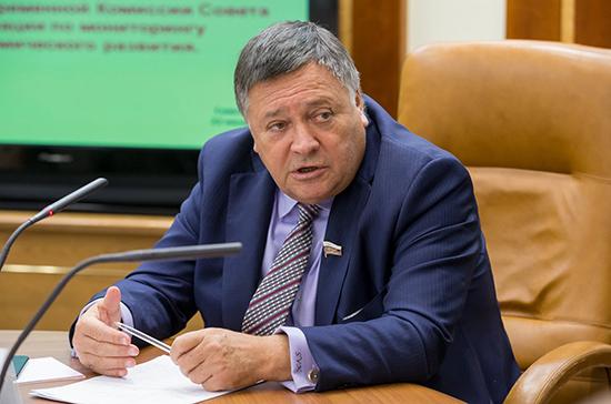 Сергей Калашников оценил подготовку Брянской области к борьбе с коронавирусом