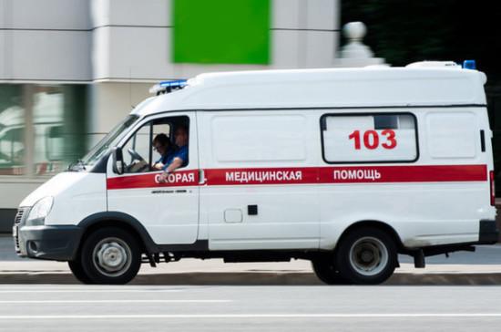 В Москве от коронавируса скончались 28 человек