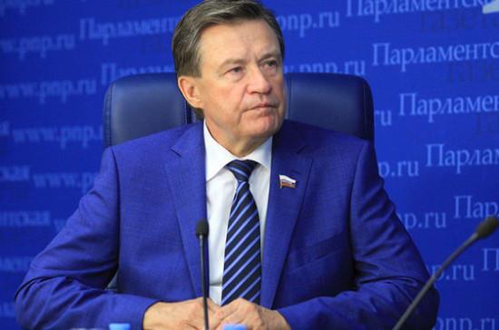 Рябухин предложил делать антисептики из конфискованного алкоголя