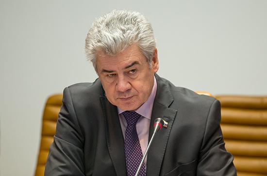 Бондарев прокомментировал предотвращение вооружённого нападения на школу под Тюменью
