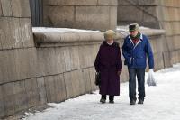 Преступления против пенсионеров предлагают считать отягчающим обстоятельством
