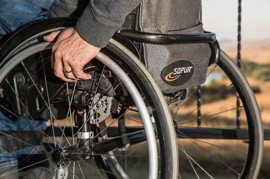 Программу реабилитации инвалида предложили формировать в электронном виде