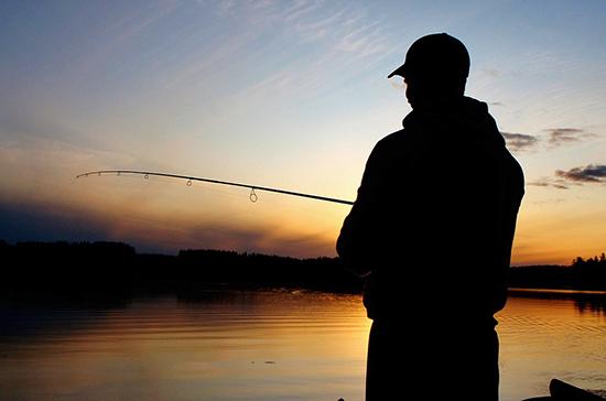 Договоры о любительском рыболовстве в водоёмах Западной Сибири могут продлить