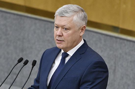 Пискарев: проект о новом статусе Центра управления в кризисных ситуациях рассмотрят в приоритетном порядке