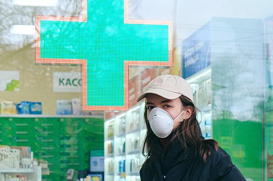 Неверов призвал Роспотребнадзор и Минздрав разъяснить аптекам правила продажи гигиенических масок