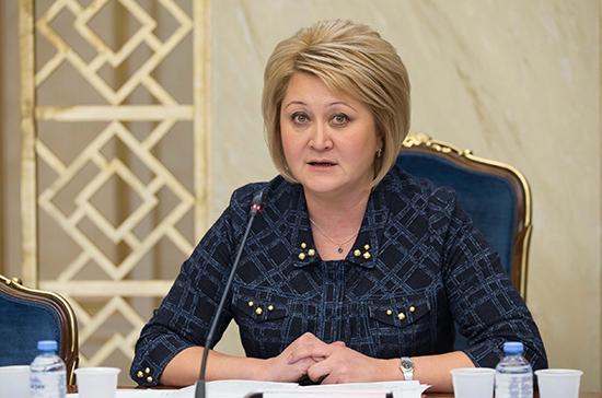 Гумерова заявила о необходимости усиления ответственности за кибербуллинг
