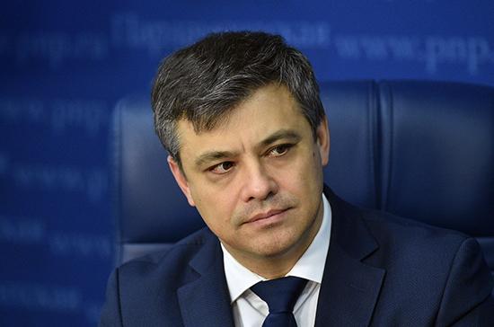 Морозов призвал к максимальной координации научных исследований о коронавирусе