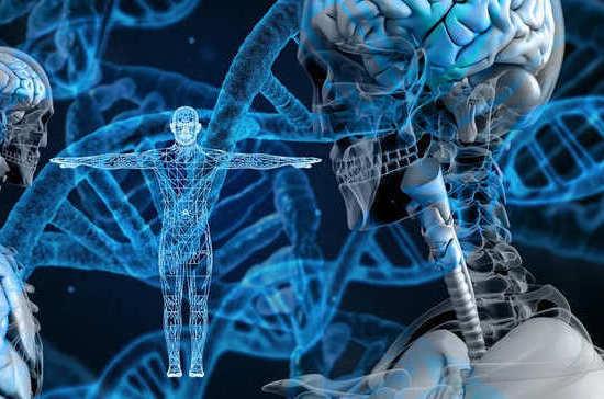Мир отмечает международный день ДНК