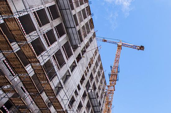 Минстрой предлагает ввести институт типового проектирования для удешевления строительства