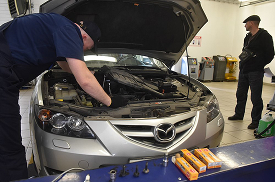 Эксперт: изменение правил техосмотра позволит водителям сэкономить
