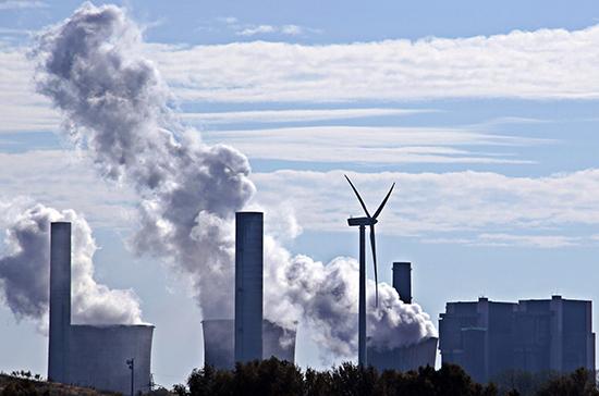 Предприятия хотят штрафовать за отсутствие систем мониторинга выбросов