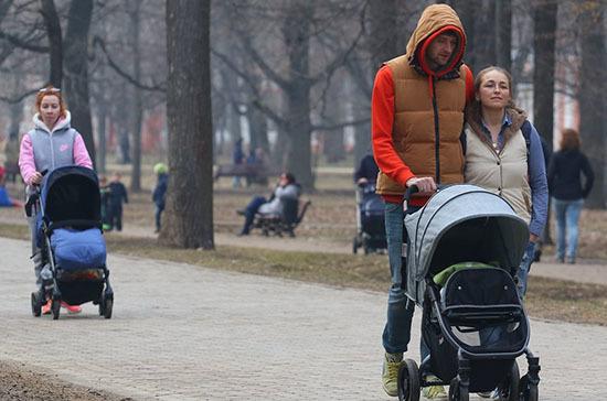 В России продлили сроки действия сертификатов на жильё молодым семьям