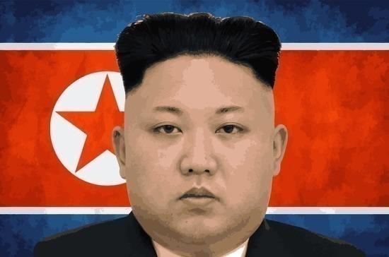 В Северной Корее сообщили о деятельности Ким Чен Ына
