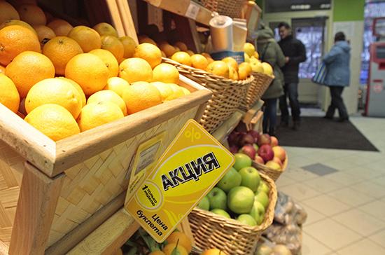 Врач опроверг миф о специальных продуктах для защиты от коронавируса