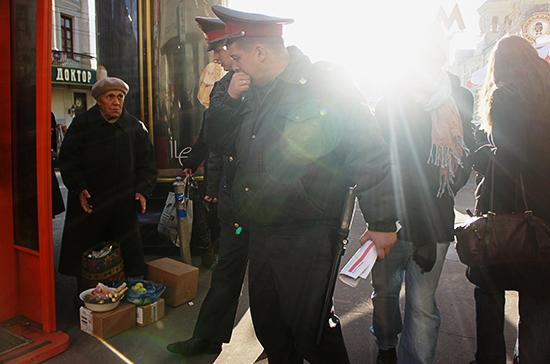 Кодекс этики запретит полицейским жёсткие действия и резкие высказывания