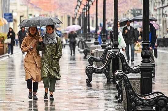 Медик посоветовал метеозависимым избегать нагрузок во время перепада температур