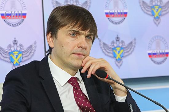 Кравцов признал неготовность российских школ к дистанционному обучению