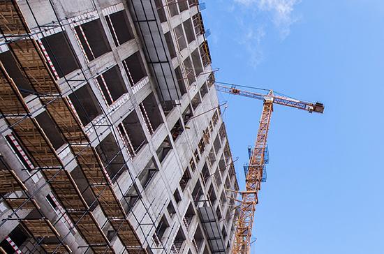 Кабмин разработал план для снятия административных барьеров в строительстве
