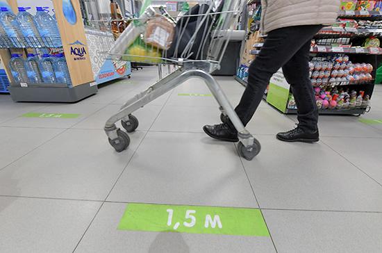 Сейм Литвы решил: госрегулирования цен не будет
