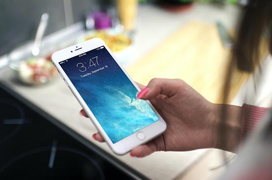 Регистрацию смартфонов могут сделать бесплатной для граждан