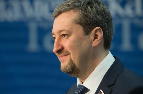 В Госдуме озвучили предложения по дополнительным мерам поддержки предпринимателей