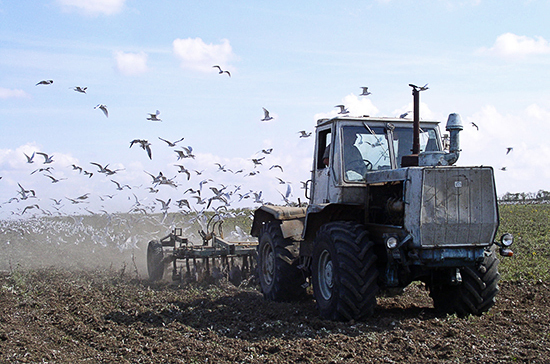 В КПРФ призвали поддержать агропромышленный комплекс в условиях пандемии